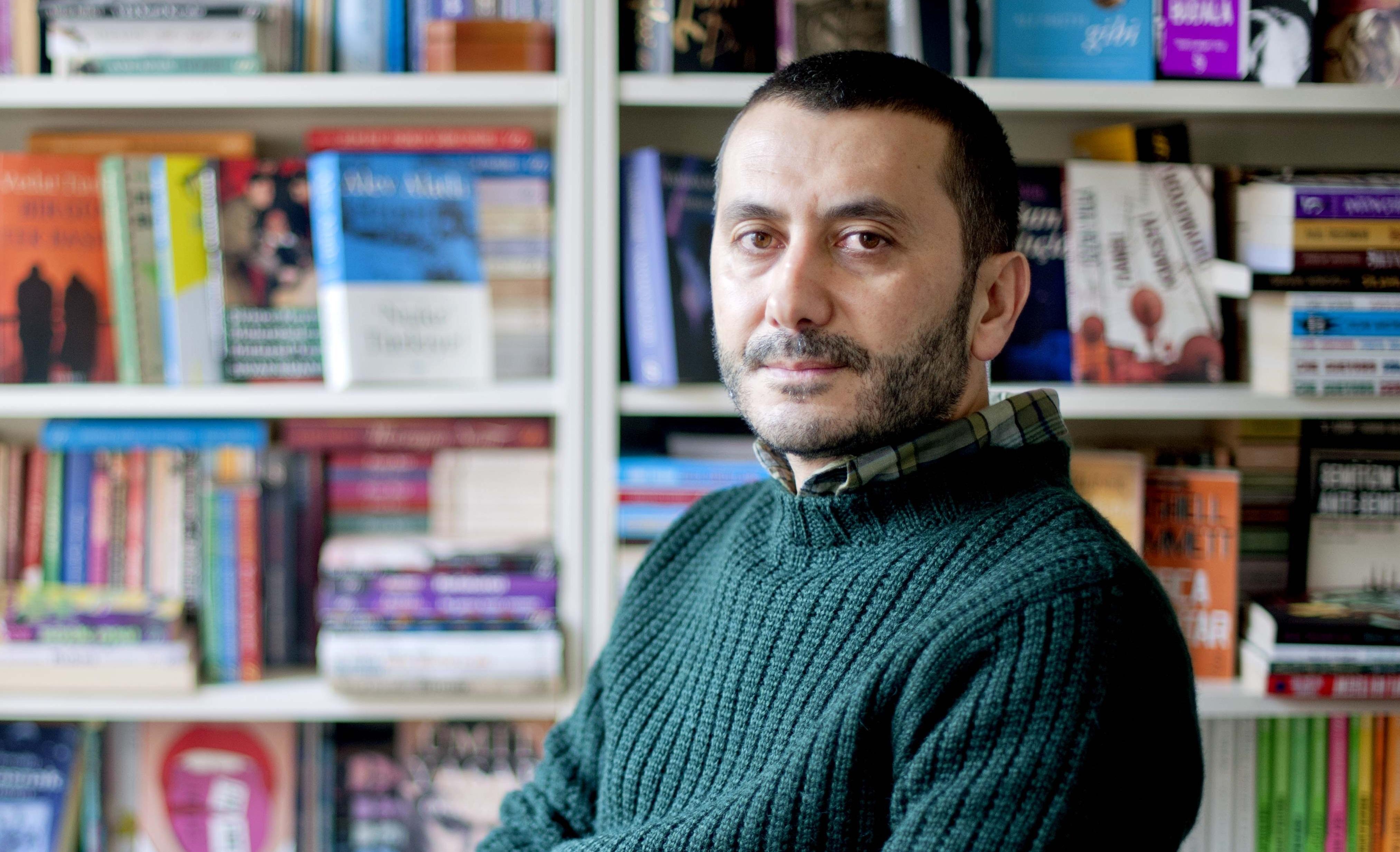 عمر أردام - القسم الثقافي