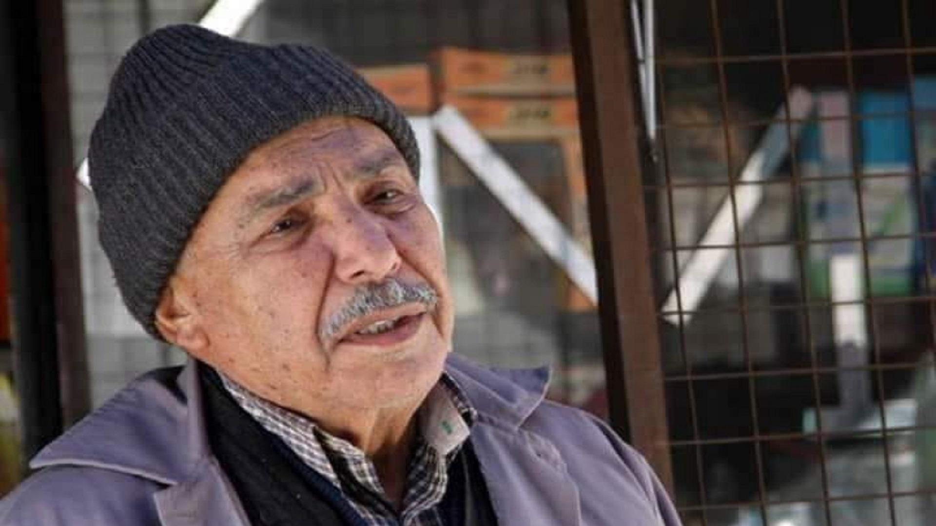 رحيل الفنان السوري أحمد منصور عن 80 عاماً