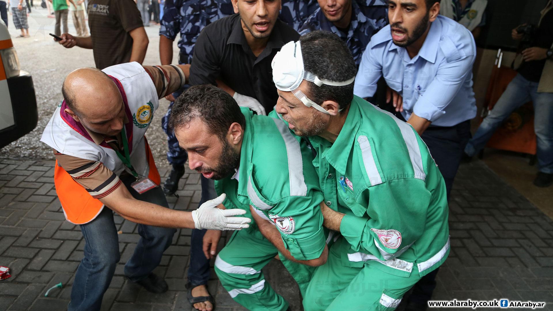 غزة (محمد الحجار)