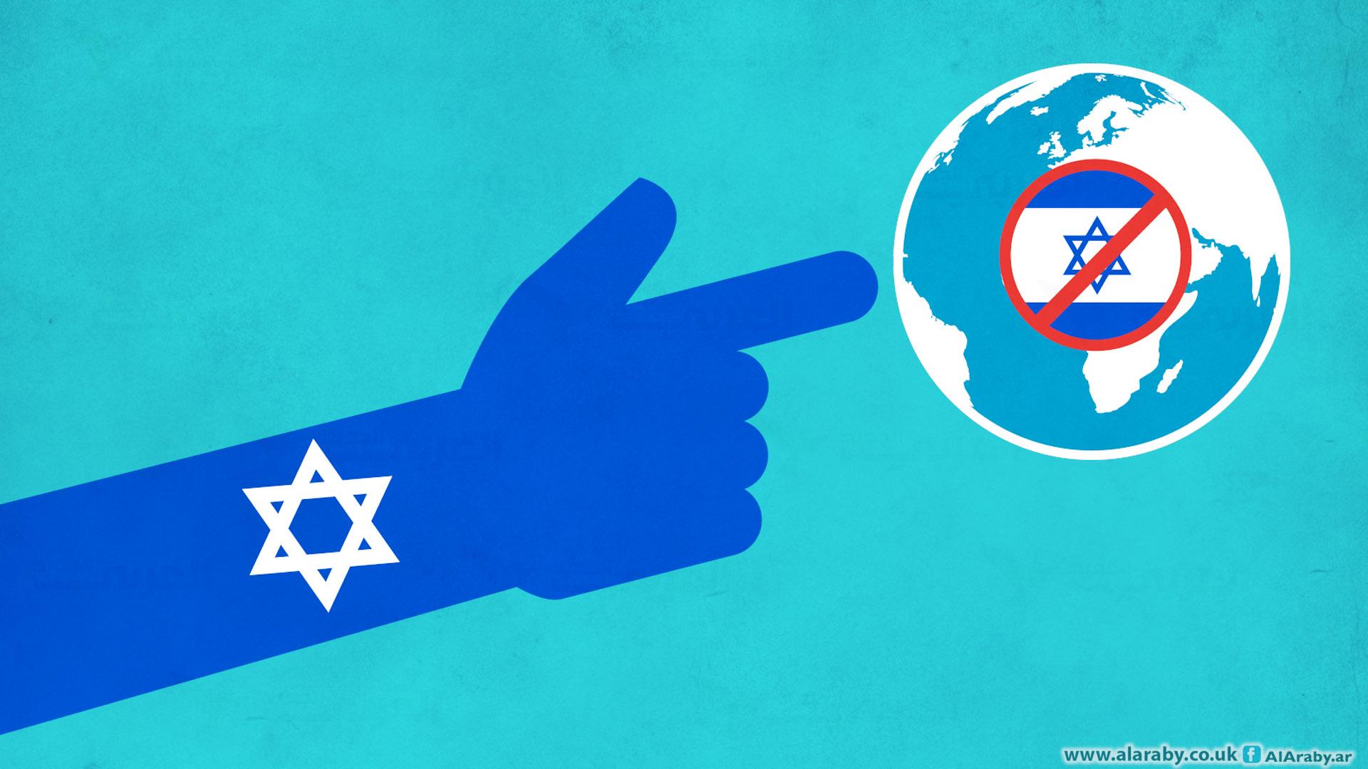 الصهيونية تنهش ضحايا المحرقة