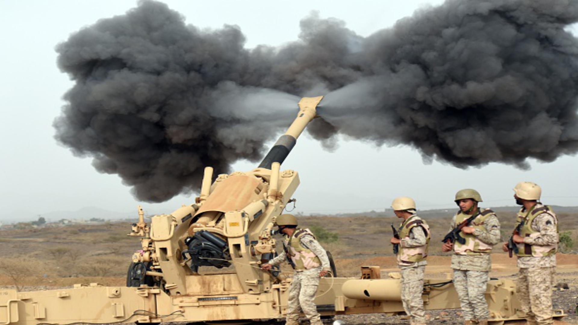 """التحالف العربي باليمن ينفي """"الانتهاكات"""": نتقيّد بالقانون ..."""