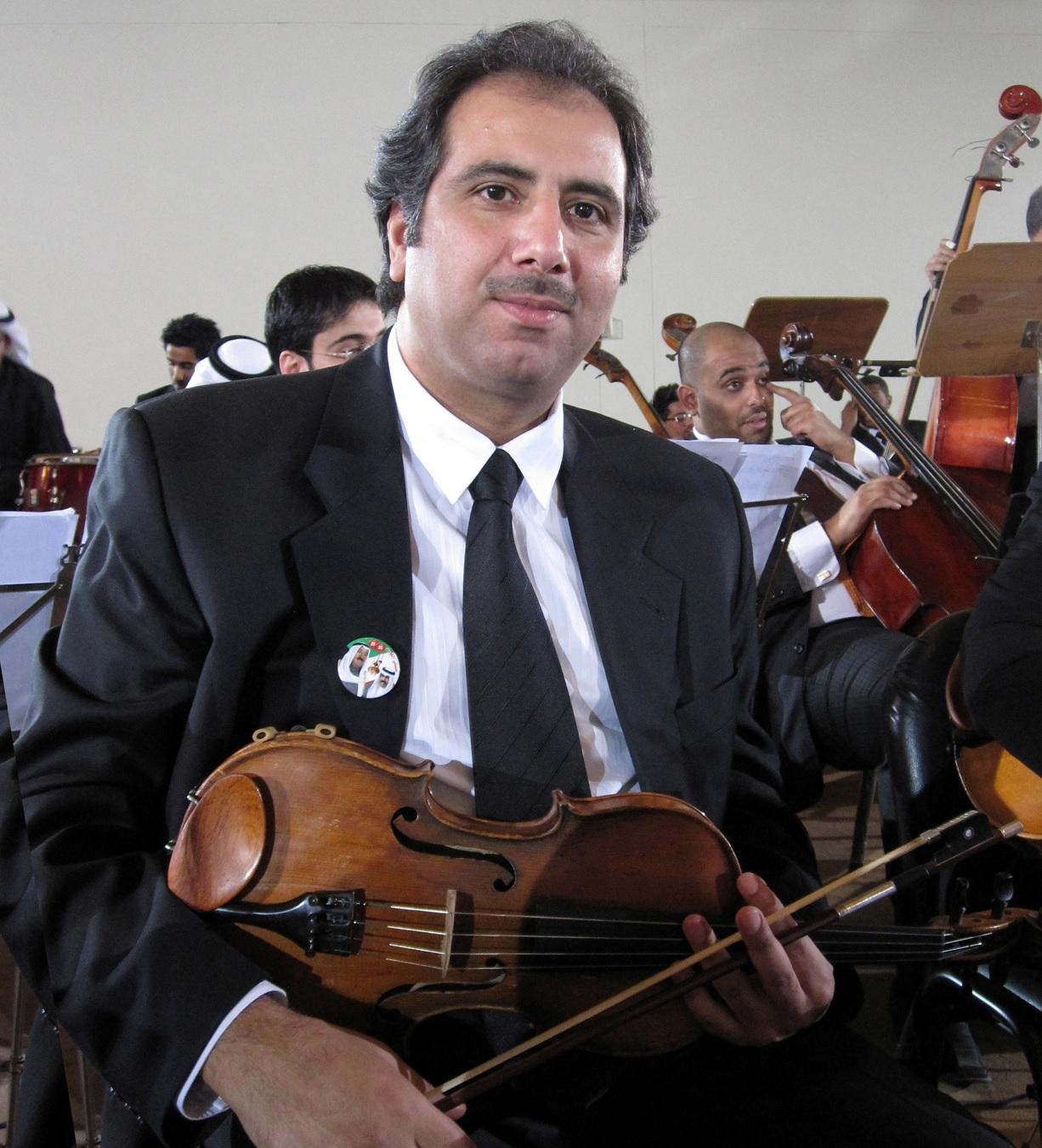 أحمد الصالحي
