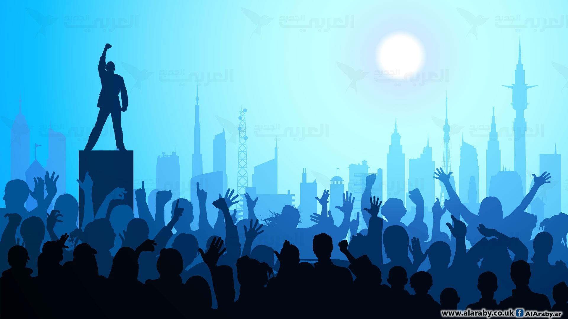 الشباب العربي: اللامبالاة والإحباط والتغيير