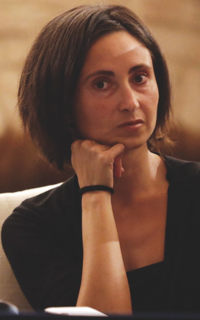 فرانكا مانتشينيللي
