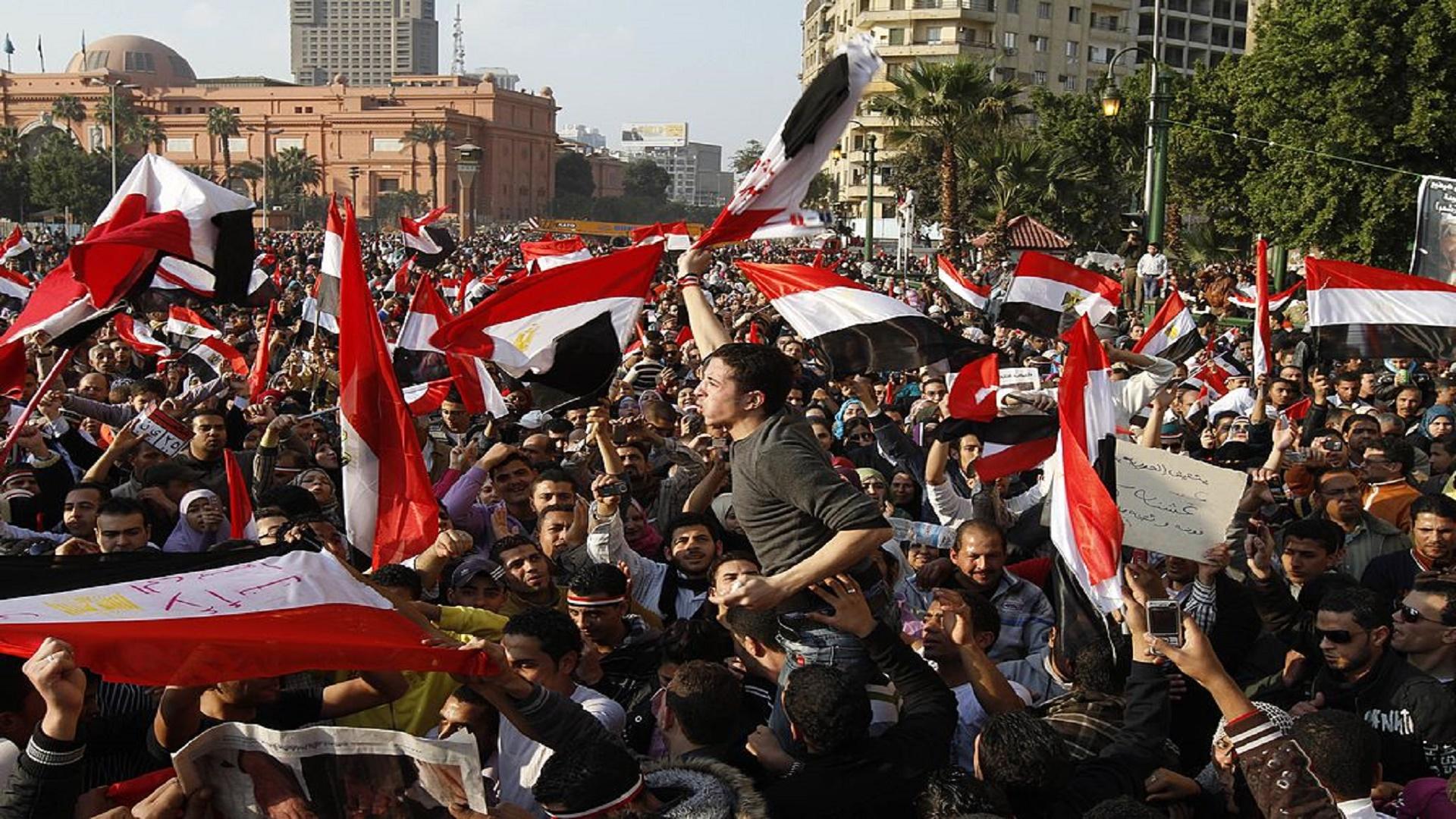 6 سنوات على ثورة يناير ولا زلنا نحلم