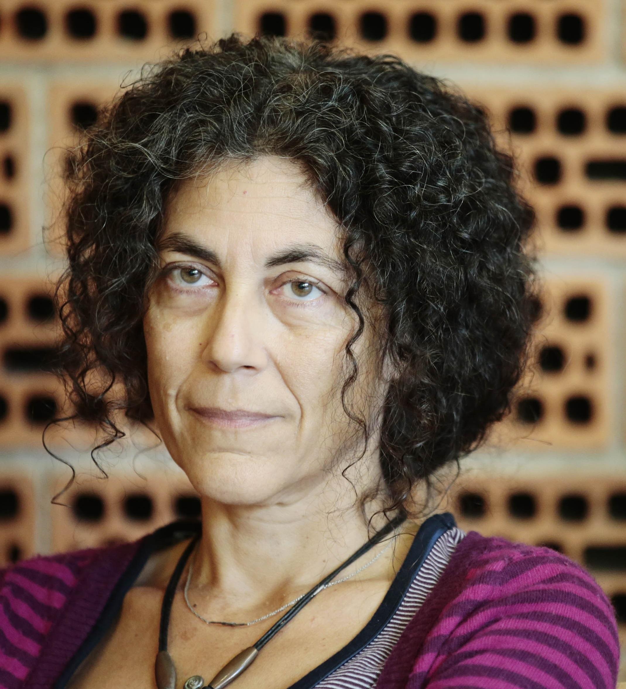 ماريا غراتسيا كالاندروني