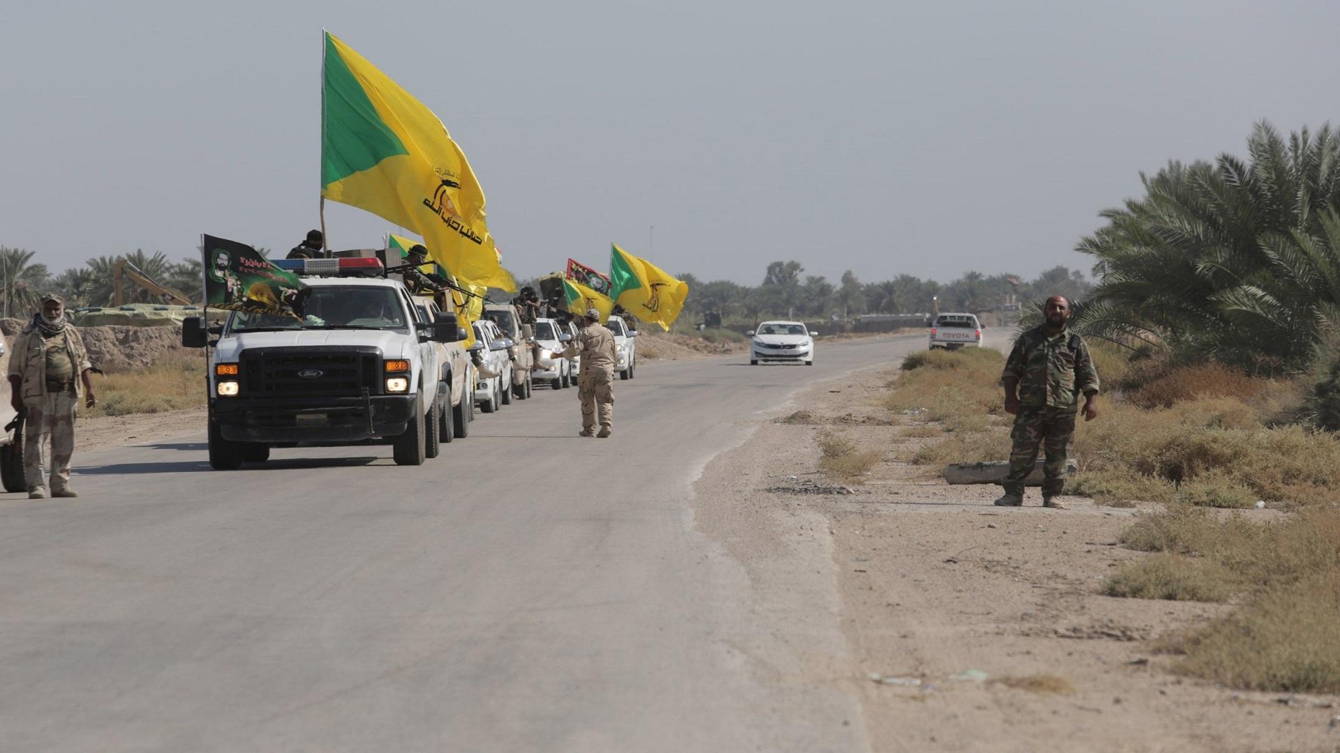 """واشنطن تعيد الجدل حول ملف """"جرف الصخر"""" العراقية"""