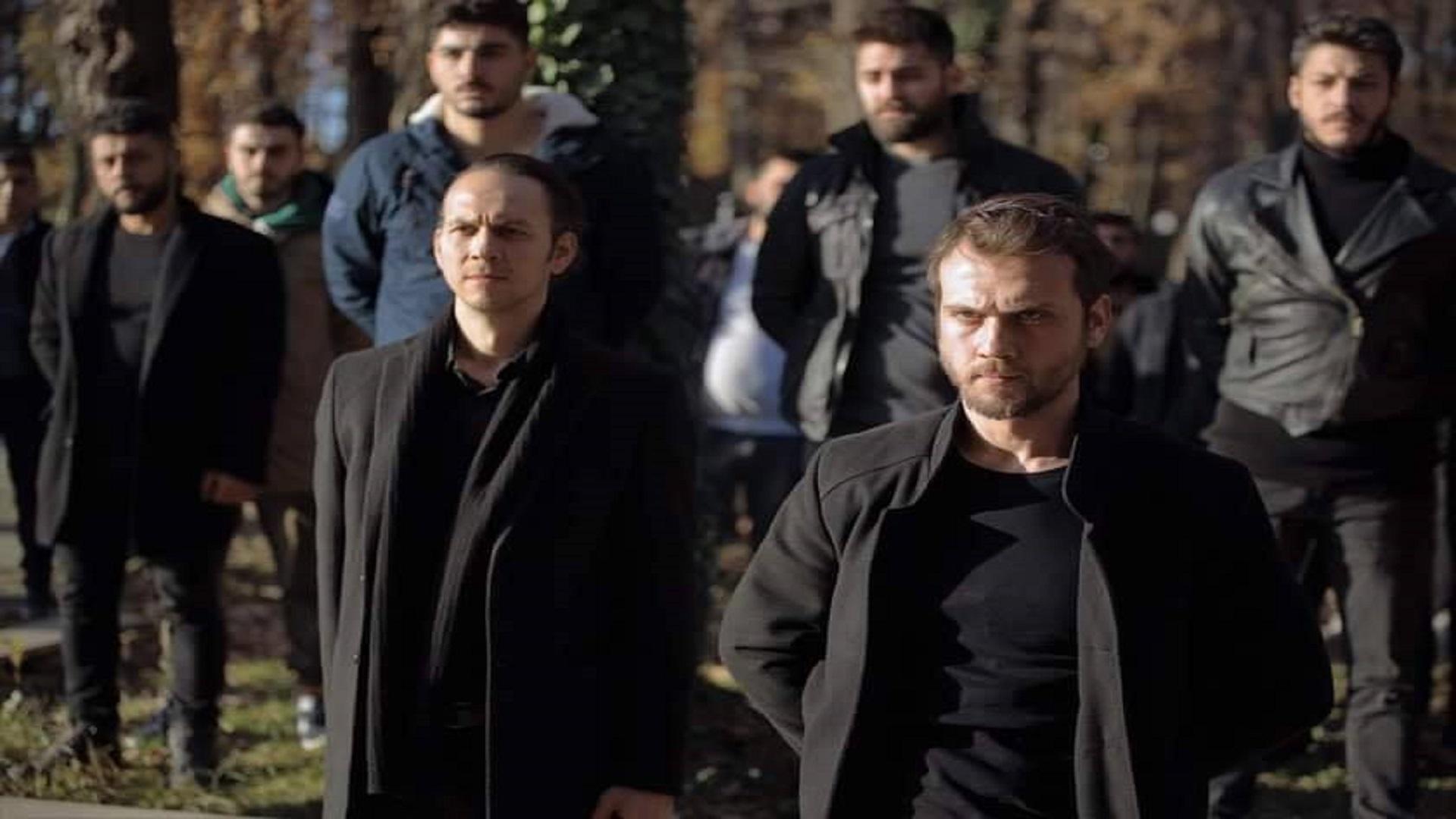 السلطات التركية تفرض عقوبة على مسلسل الحفرة لهذا السبب
