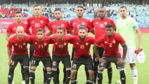 منتخب ليبيا يتأهب بكامل نجومه المحترفين لتصفيات الكان