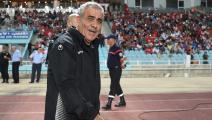 رسمياً التونسي فوزي البنزرتي مدرباً لفريق الوداد الرياضي