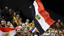 أصابات كثيرة بكورونا بين الرياضين المصريين