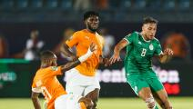 Ivory coast v Algeria - 2019 African Cup of Nations