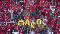 منتخب المغرب يخطط لضم لاعبين جدد