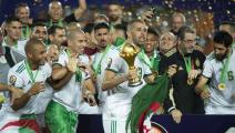 Senegal v Algeria - 2019 Africa Cup of Nations Final
