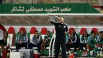 الاتحاد الجزائري يضع حداً للمشككين في نتائج المنتخب