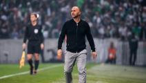 Getty-Algeria v Colombia - Friendly match