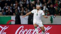"""الجزائري بلايلي يبحث عن """"الثأر"""" في الدوري الفرنسي"""