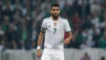 Algeria  v Colombia  -International Friendly