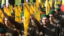 حزب الله-محمود زيات/فرانس برس