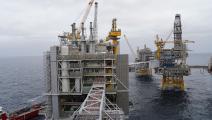 النفط في النرويج (فرانس برس)