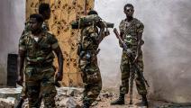 قوات صومالية تشن عملية عسكرية
