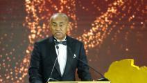 نهاية مأساوية للملغاشي أحمد أحمد رئيس الاتحاد الأفريقي