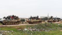 قوات النظام السوري-فرانس برس