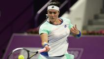 Qatar Total Open 2020 - Day Five