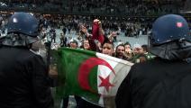 الأندية الجزائرية تعاني من الديون