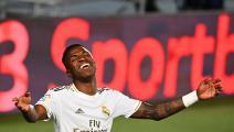كورونا يضرب ريال مدريد قبل مواجهة ألافيس