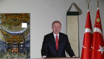 رجب طيب أردوغان-مراد كولا/الأناضول