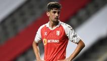 صفقة برشلونة الجديدة...أخطر لاعب في البرتغال