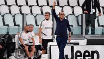 ساري أكبر مدرب سنا يتوج بلقب الدوري الإيطالي