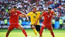 حارس رين ومهاجم كييفو فيرونا ينضما إلى منتخب تونس