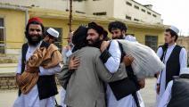 """الإفراج عن سجناء """"طالبان""""-وكيل كوهشار/فرانس برس"""