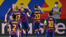 5 أسباب تدعو برشلونة للتفاؤل أمام بايرن ميونخ