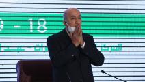 سياسة/عبد المجيد تبون/(بلال بنسالم/Getty)