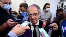 """الاتحاد الفرنسي يتهم الجزائر بعرقلة مواجهة ودية ضد """"المحاربين"""""""
