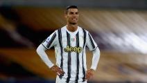 Getty-AS Roma v Juventus - Serie A
