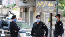 شرطة الأردن (غيتي)