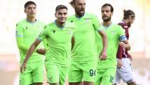 صدمة...لاتسيو مهدد بالطرد من الدوري الإيطالي