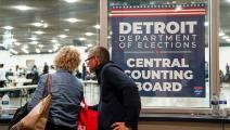 سياسة/الانتخابات الأميركية/(كينت نيشيمورا/Getty)