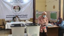سياسة/انتخابات مصر/(إسلام صفوت/Getty)