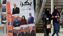 الانتخابات في الأردن