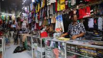 أسواق الصومال (الأناضول)