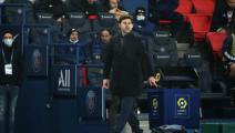Paris Saint-Germain v Stade Brest - Ligue 1