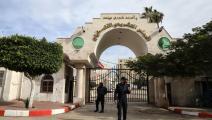 المجلس التشريعي الفلسطيني (مجدي فتحي / Getty)