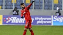 Genclerbirligi v Besiktas - Turkish Super Lig
