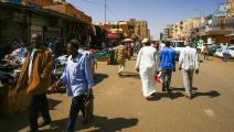 أسواق السودان (فرانس برس)