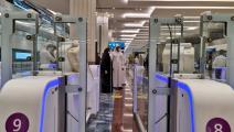 مطار دبي (فرانس برس)